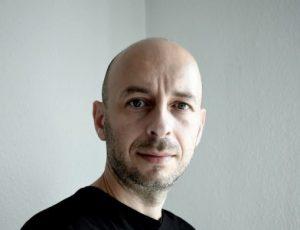 Olivier Pasquet